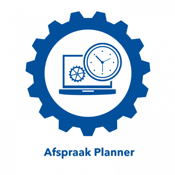 Afspraak Planner Software